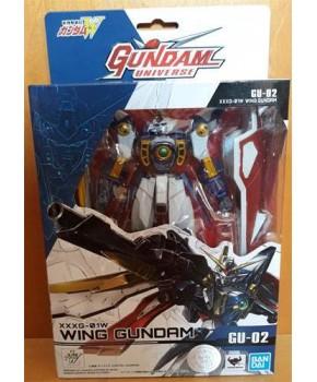 Gundam Wing Gu-02 Bandai Spirits