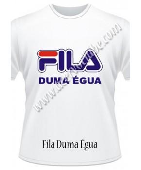 Camiseta Fila Duma Égua