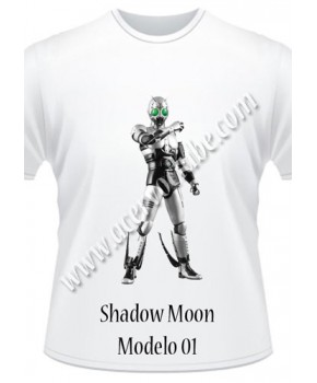 Camiseta Shadow Moon