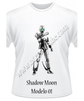 Camiseta Shadow Moon