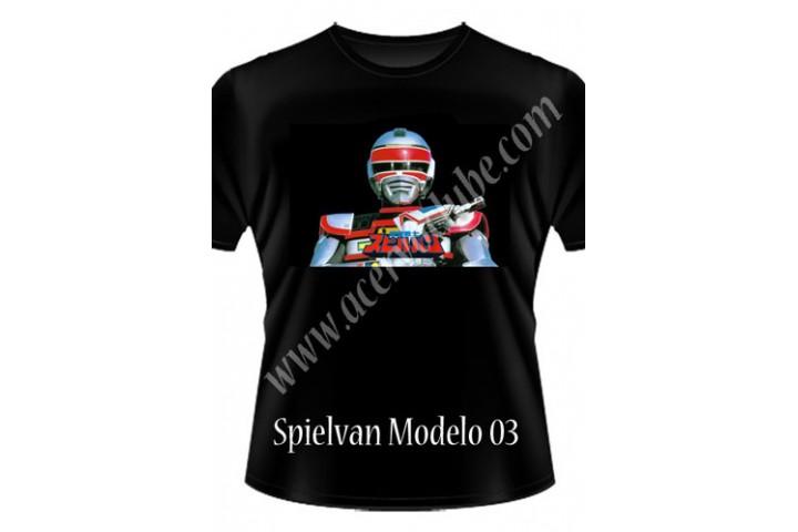 Camiseta Spielvan