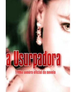 CD - A Usurpadora