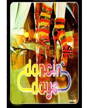 CD - Dancin Days Nacional