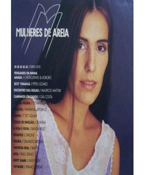 CD - Mulheres de Areia Nacional