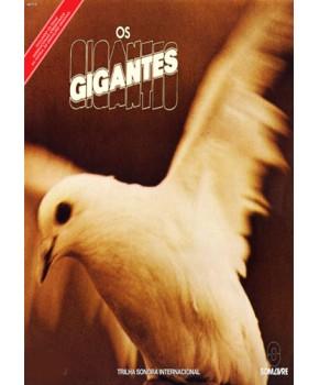 CD - Os Gigantes Internacional