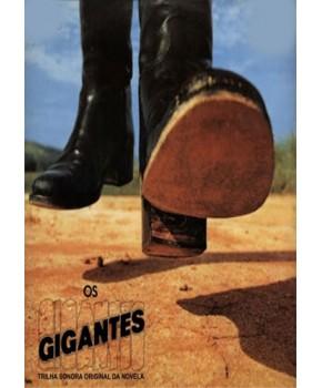 CD - Os Gigantes Nacional