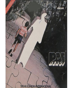 CD - Pai Herói Internacional