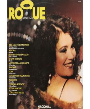 CD - Roque Santeiro Nacional