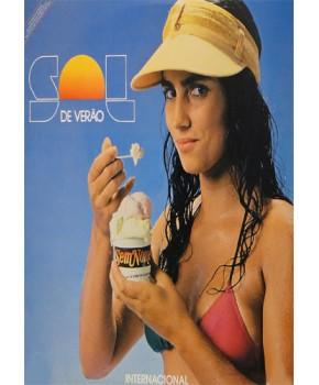 CD - Sol de Verão Internacional