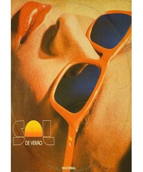 CD - Sol de Verão Nacional