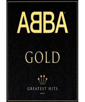 CD - ABBA Gold - Greatest Hits