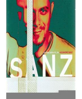 CD - Alejandro Sanz - Grandes Éxitos