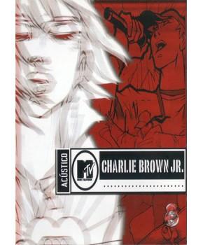 CD - Charlie Brown Jr - Acústico MTV