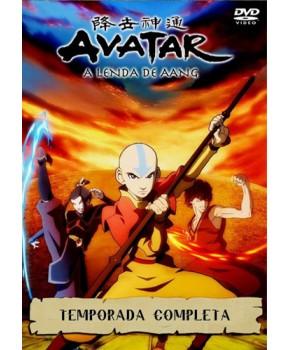 Avatar - 2ª Temporada
