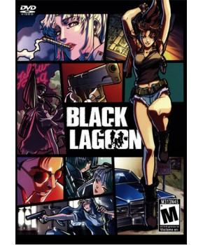 Black Lagoon 3 - Roberta's Blood Trail