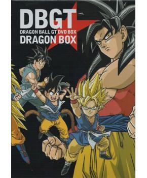 Dragon Ball GT - Digital