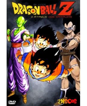 Dragon Ball Z - Digital