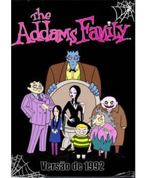 A Família Addams - Versão 1992