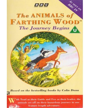 Animais do Bosque dos Vinténs - 1ª Temporada