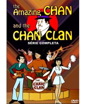 As Aventuras de Charlie Chan