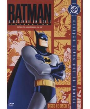 Batman - A Série Animada - 1ª Temporada