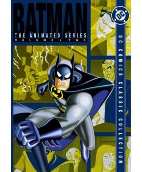 Batman - A Série Animada - 2ª Temporada