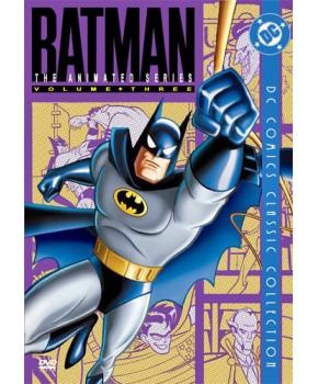 Batman - A Série Animada - 3ª Temporada