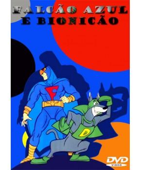 Dinamite, o Bionicão