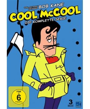 Cool McCool