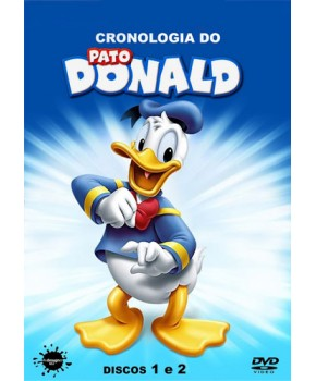 Cronologia do Donald