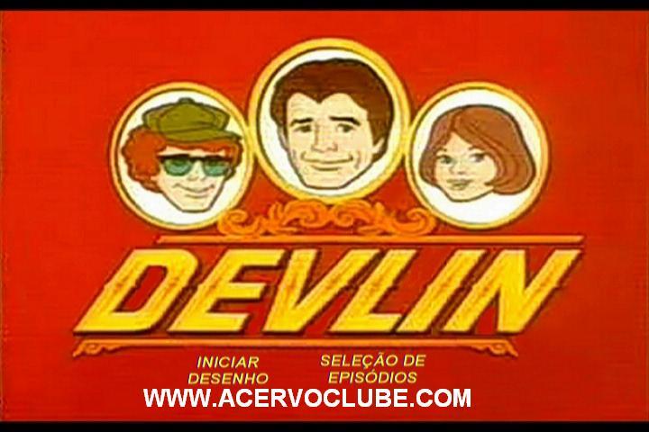 Devlin, O Motoqueiro