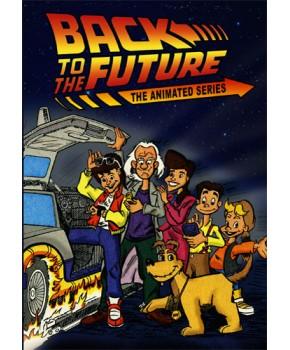 De Volta para o Futuro - A Série Animada