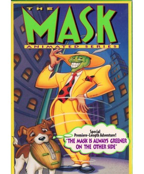 O Máskara - A Série Animada