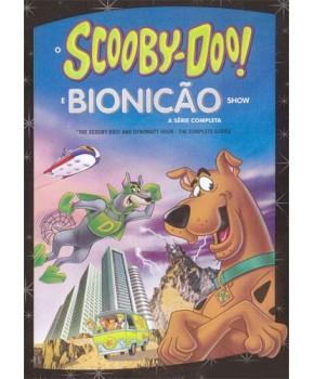 O Show do Scooby Doo e Bionicão