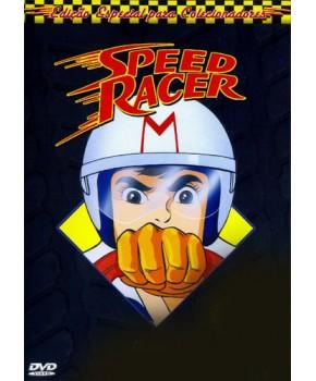 Desenho Speed Racer