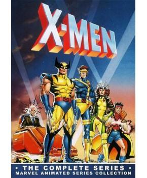 X-Men - A Série Animada