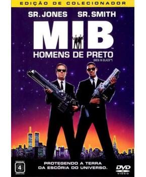 MIB - Homens de Preto 1
