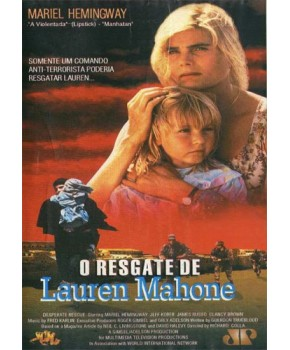 O Resgate de Lauren Mahone