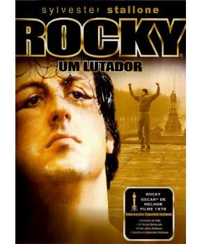 Rocky I - Um Lutador