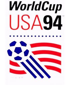 Copa do Mundo 1994 - Jogos do Brasil