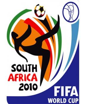 Copa do Mundo 2010 - Jogos Variados