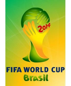 Copa do Mundo 2014 - Jogos Variados