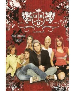 RBD - A Familia (La Familia)