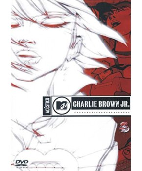 DVD - Charlie Brown Jr - Acústico MTV