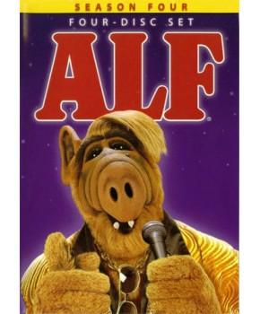 Alf, o E. Teimoso 4ª Temporada