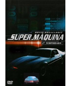 A Super Máquina - 2ª Temporada