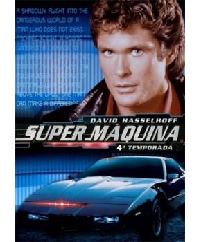 A Super Máquina - 4ª Temporada