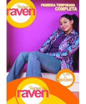 As Visões da Raven - 1ª Temporada