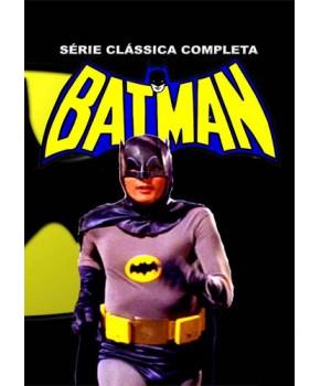 Batman - Série Anos 60