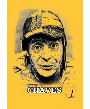 Chaves - 1ª Temporada